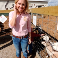 OOTD: Afternoon on the Farm