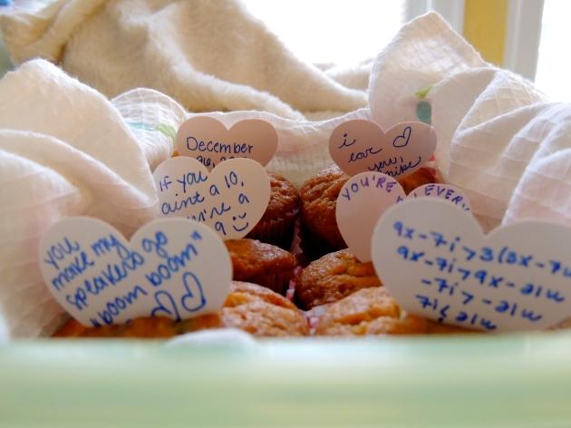 kwb muffins