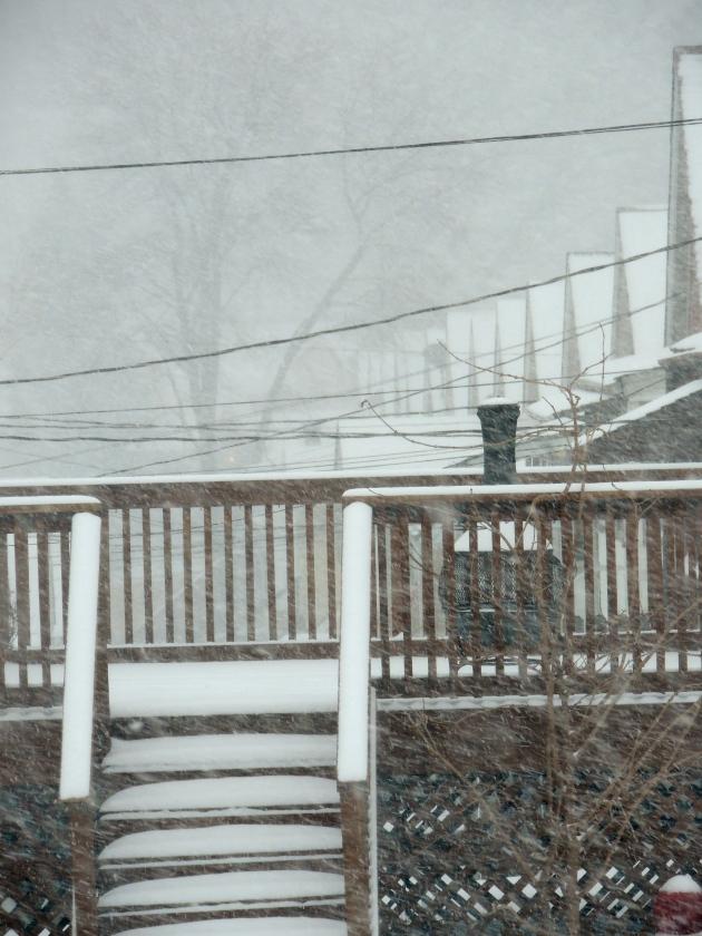 kwb snow day