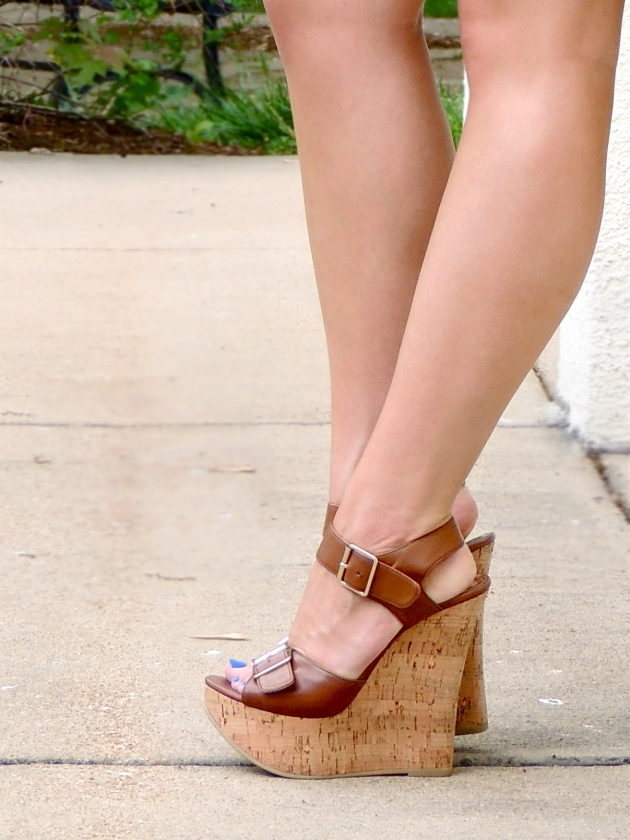 ootdtripedshiftluichinywedges5